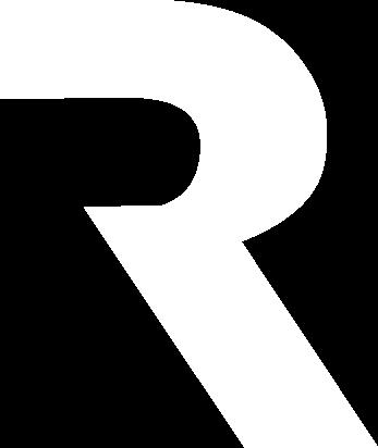 Lettre R du logo B.E. Hemery