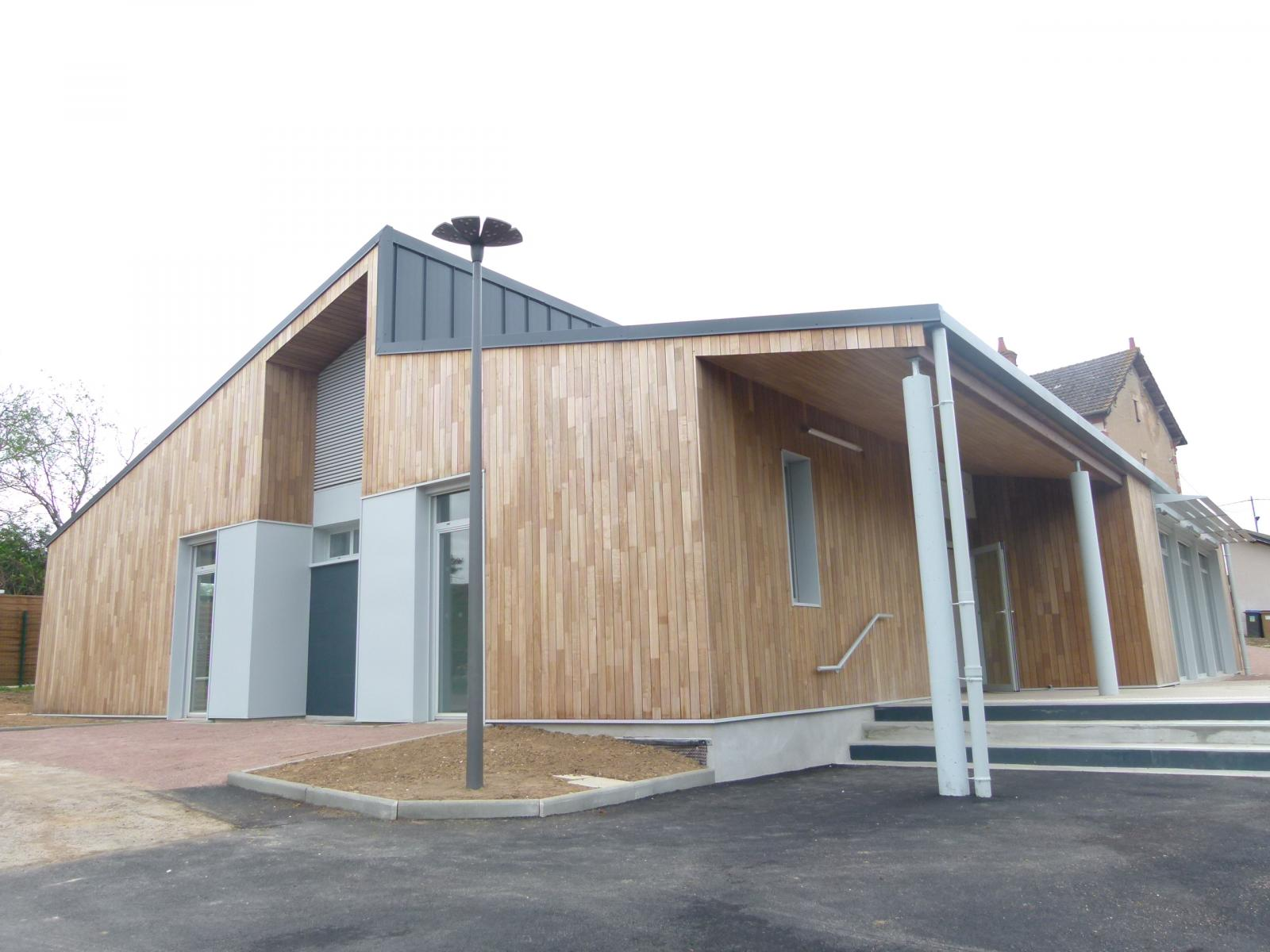 Ecole primaire de Saint-Pierre-les-Etieux
